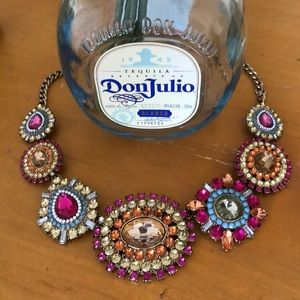 Spring Fashion Necklace